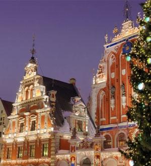 Riga - Marchés de Noël