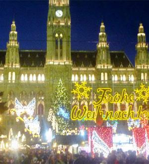 Vienne - Marchés de Noël