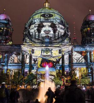 Berlin - Festival des Lumières