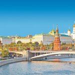 Croisière St-Ptéersbourg Moscou