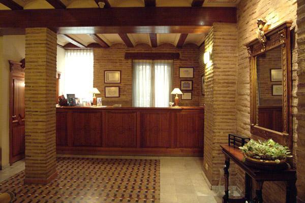 Hôtel Ad Hoc Monumental Valencia