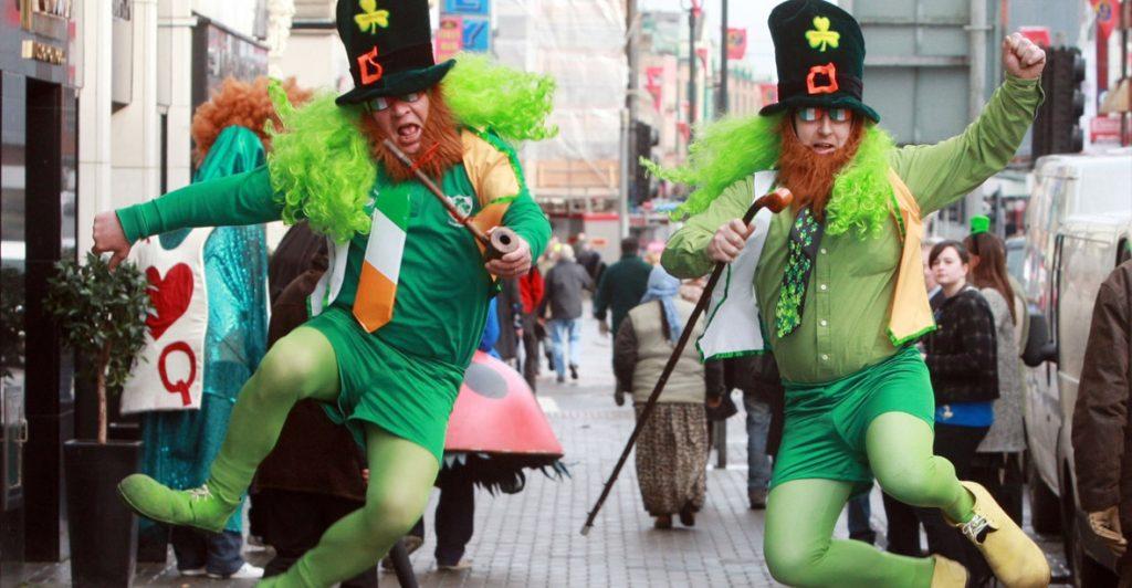 Saint-Patrick Dublin
