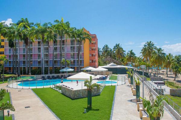 Hôtel Karibea Beach Resort Gosier – Salako