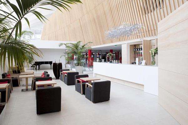 Hotel Da Musica Porto
