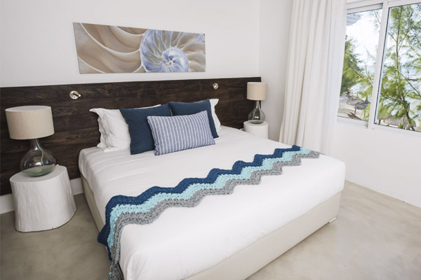 Seapoint Boutique Hotel - Maurice