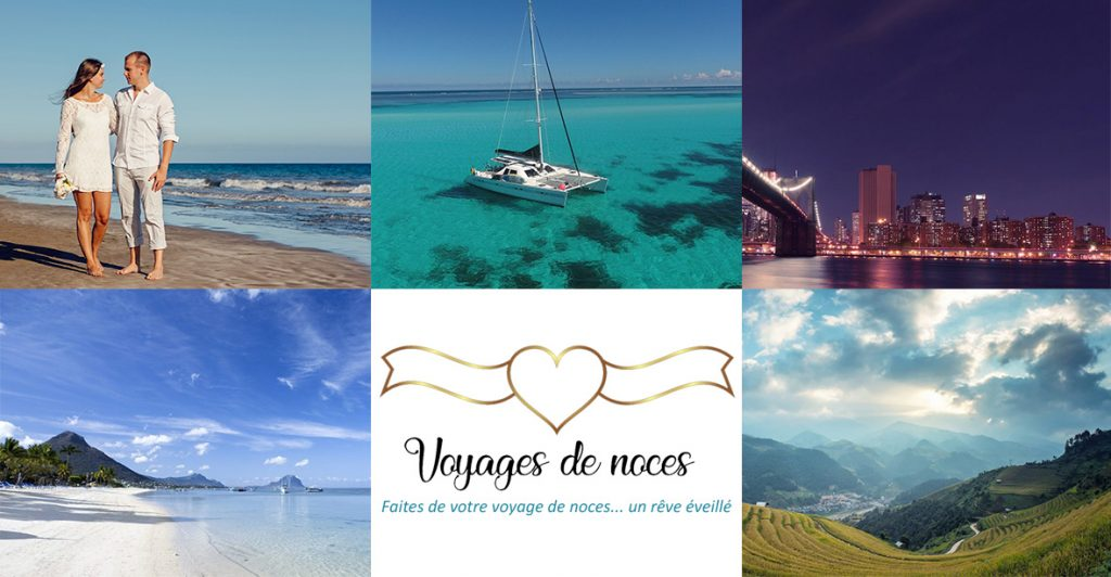 Voyages de noces