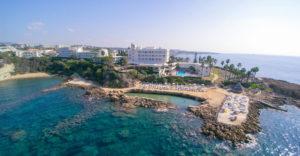 Chypre - Hotel Cynthiana