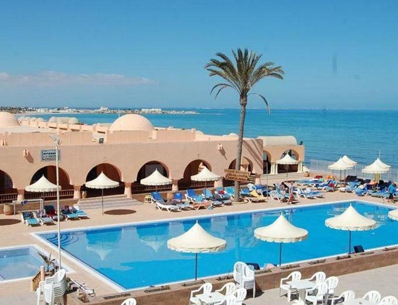 Djerba - Club Oasis Marine