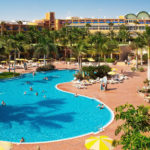 Fuerteventura - Hotel club Drago Park
