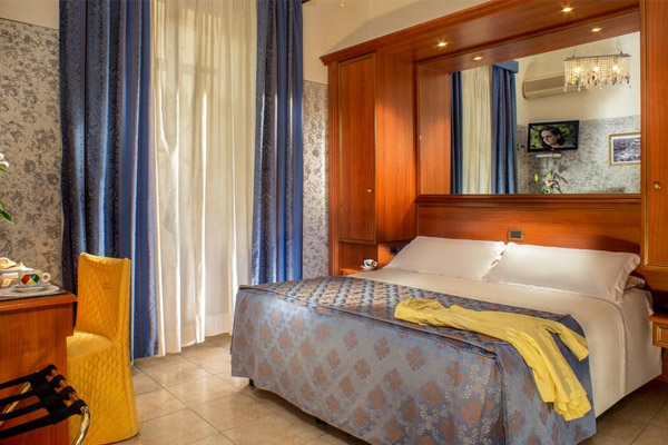 Hotel Assis - Rome