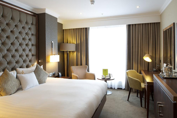 Hotel Doubletree by Hilton London Victoria - Londres