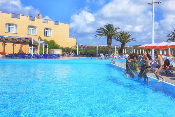 Hotel Marmorata Village - Sardaigne