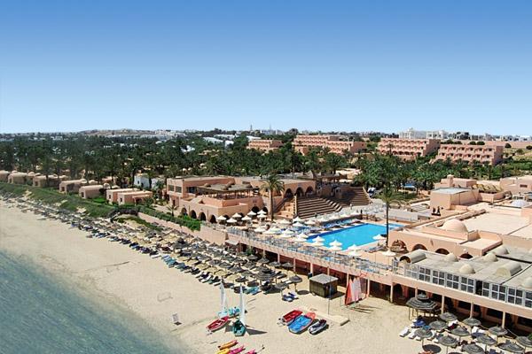 Hotel Oasis Marine - Djerba