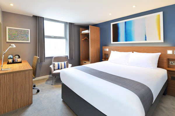 Travelodge Hotel Londres