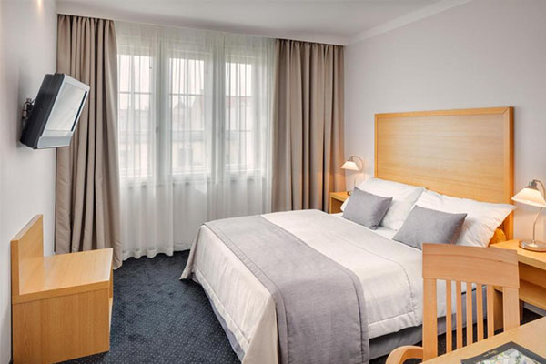 Hotel Clément - Prague