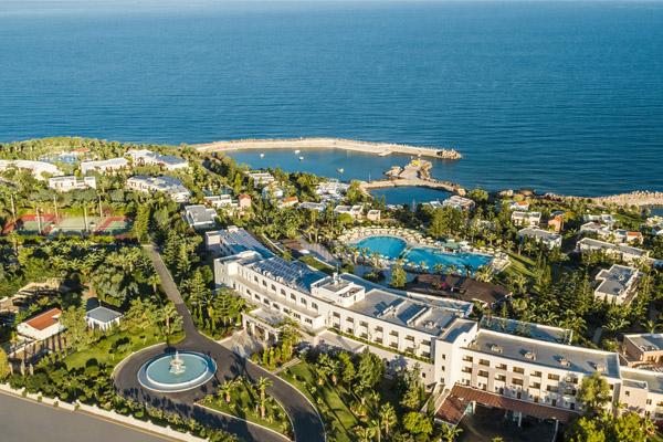 Hotel Iberostar Creta Marine - Crète