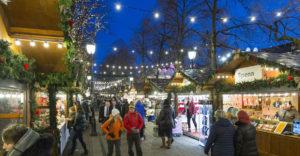 Oslo-marchés-de-noel