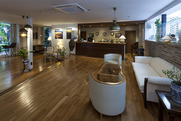 Hotel Araxa - Majorque