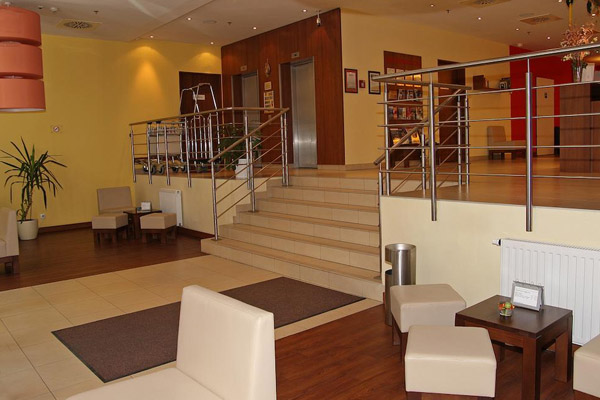 Hotel Star Inn Budapest centrum by Comfort