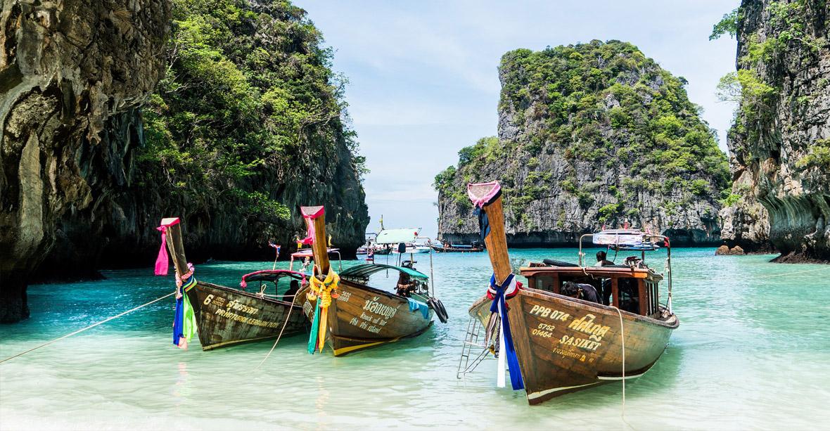 Phuket - Thailande