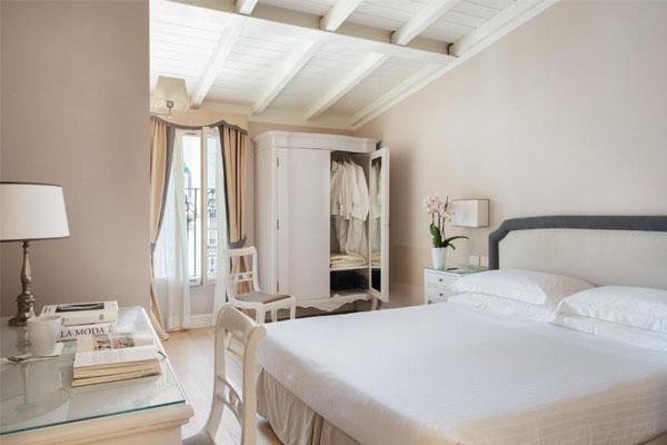 Hotel Rapallo - Florence