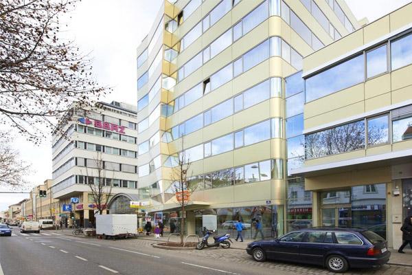 Sim's Hotel Vienne