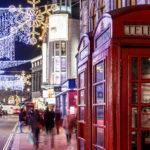 Londres-hiver