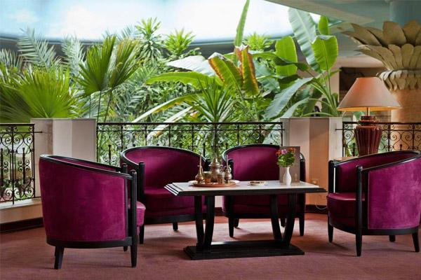 Hotel Palm Beach - Tozeur