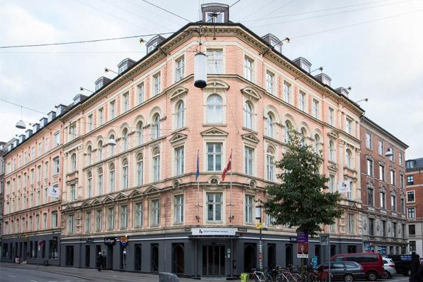 Hotel Good Morning Star - Copenhague
