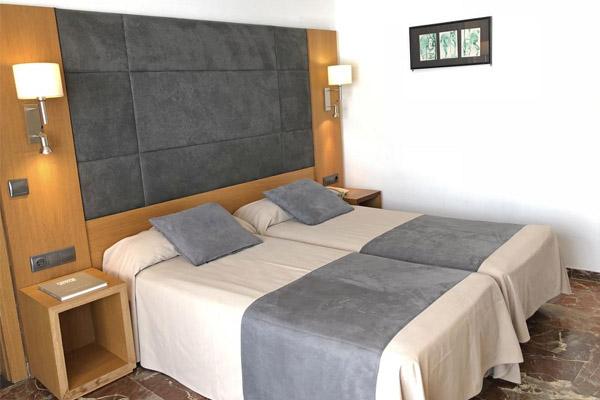 Hotel THB Mirador - Palma