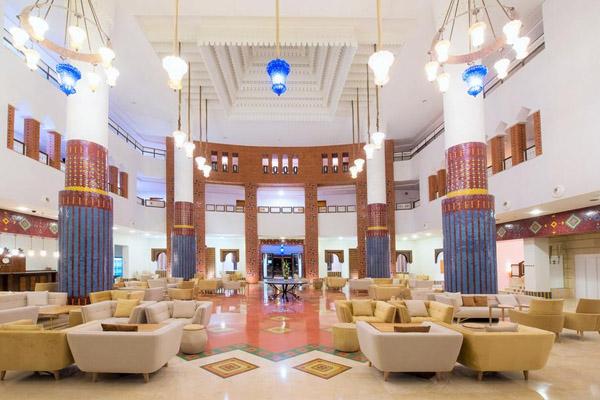 Hotel Iberostar Founty Beach - Agadir