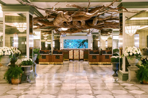 Hotel Park MGM - Las Vegas