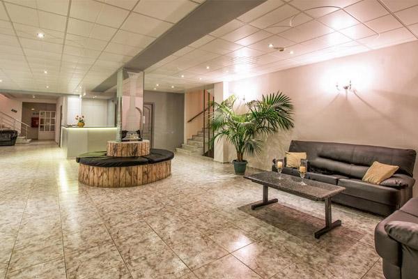 Hotel Zante Sun Resort