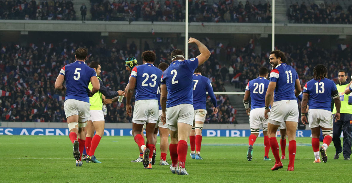 Rugby-France