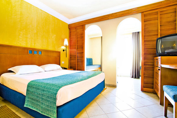 Hotel Mediterranée Thalasso Golf - Hammamet