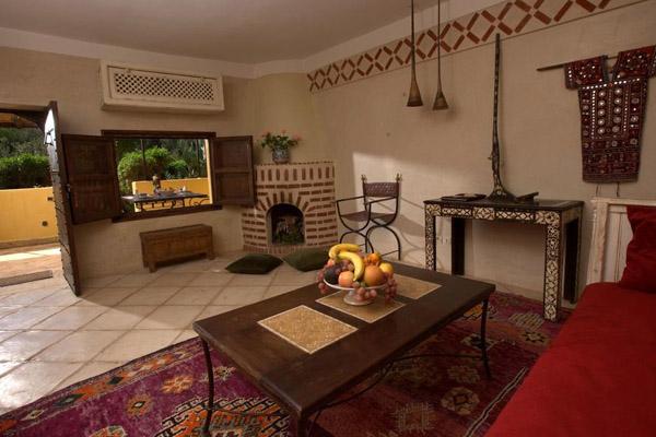 Villa Vanille - Marrakech