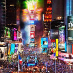 Nouvel An - New York