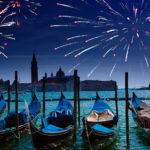 Nouvel An à Venise