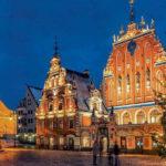 Nouvel An Riga
