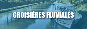 Croisières fluviales vignette